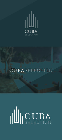 Cuba Selection Logo