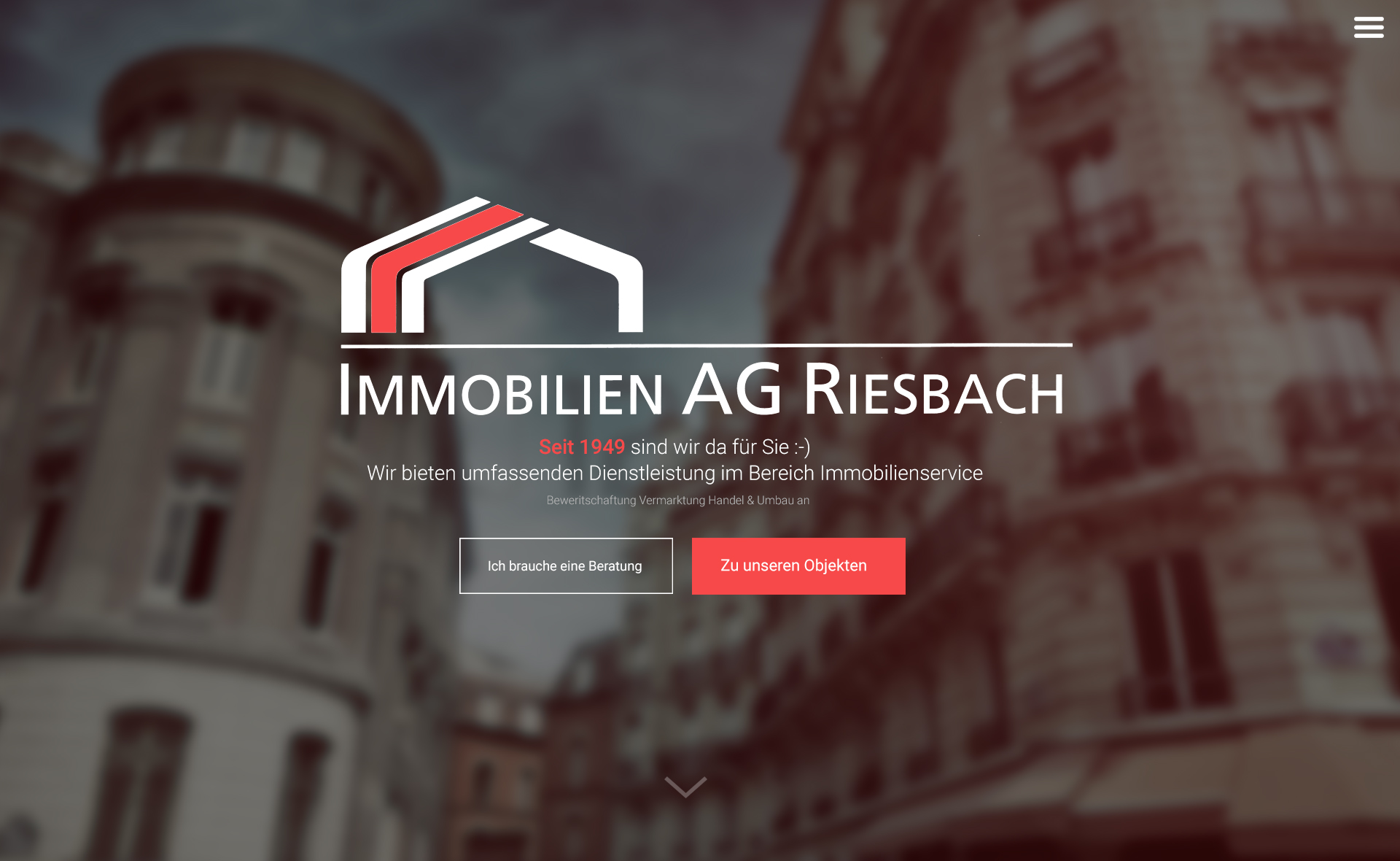 Immoriesbach_home