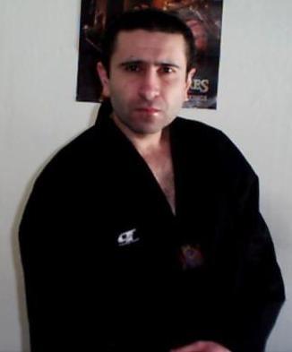 Photo of David Dumolo
