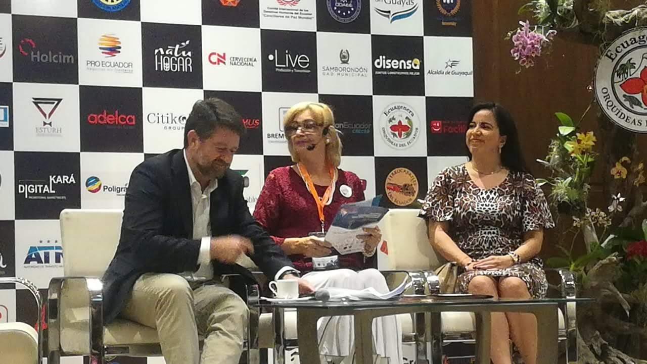 COLOQUIOS PARA EL DESARROLLO DE AMÉRICA LATINA