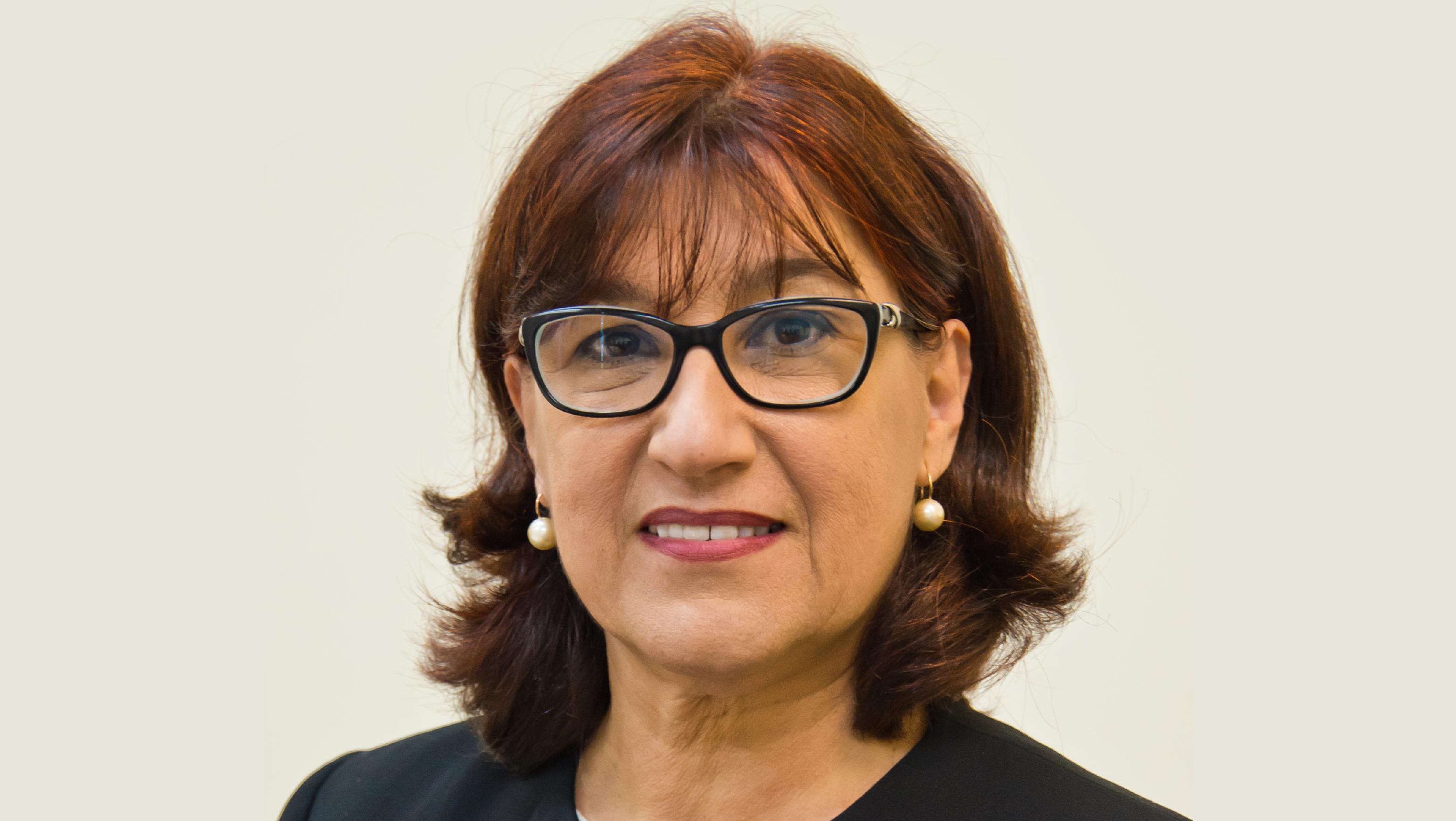 Prof. Dra. Cleuza Maria Sobral Dias