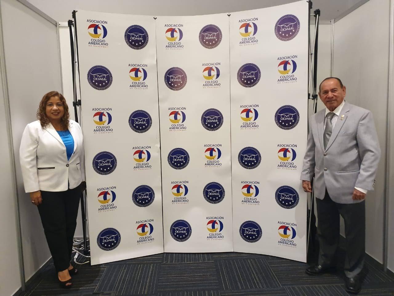 INFORMADORES Y PROMOTORES DE LA MISIÓN DE LA ODAEE