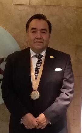 Gregorio Perez Orozco