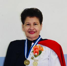 Virginia Azucena Aguilar de Cruz