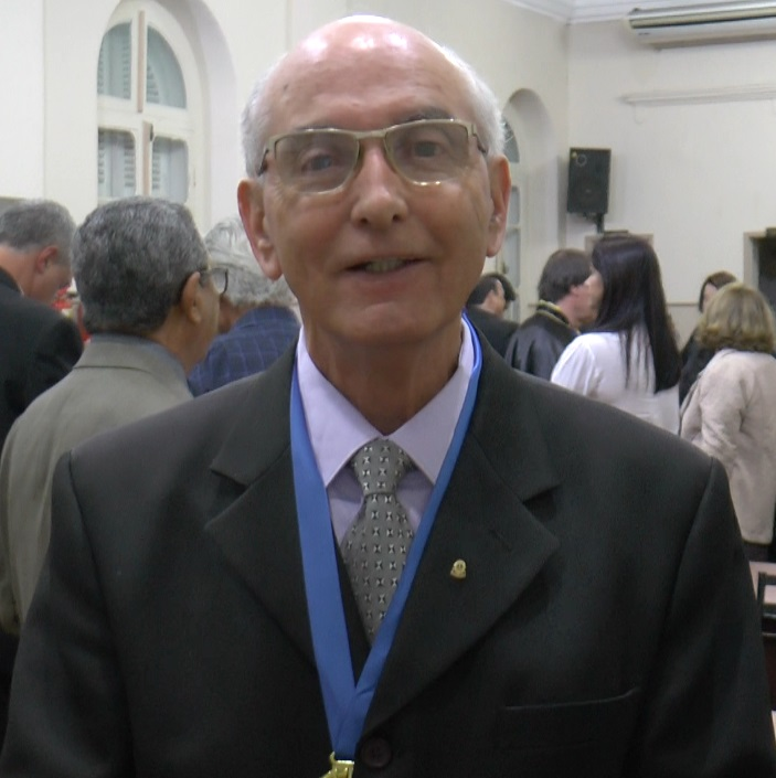 Prof. Dr. Antonio Fonseca da Silva