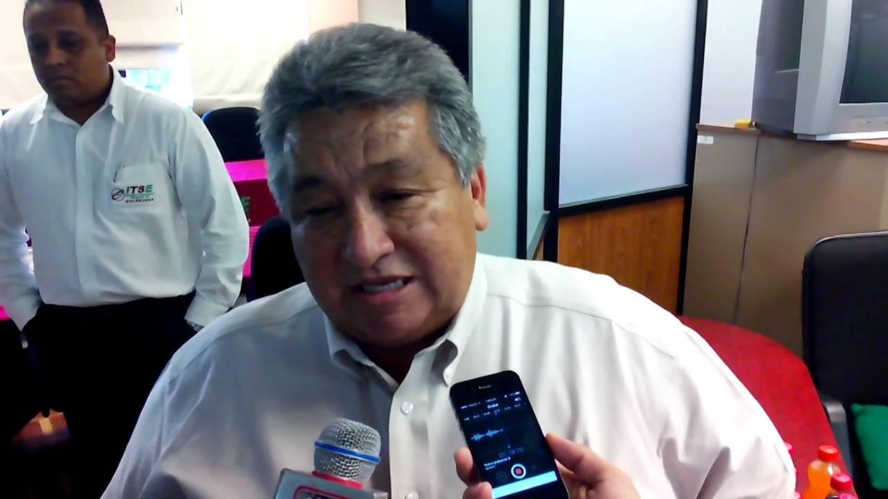 Dr. Luis Ramón Carrillo Ortegón