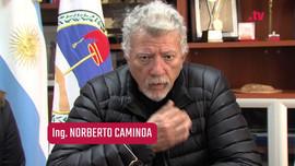 Norberto Raúl Caminoa