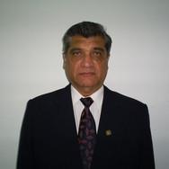 Oswaldo de la Cruz Caballero Acosta