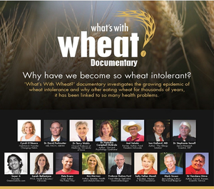 What's With Wheat???