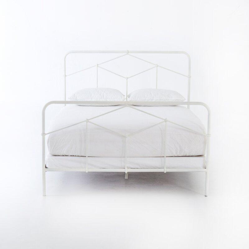 Felder Iron Bed