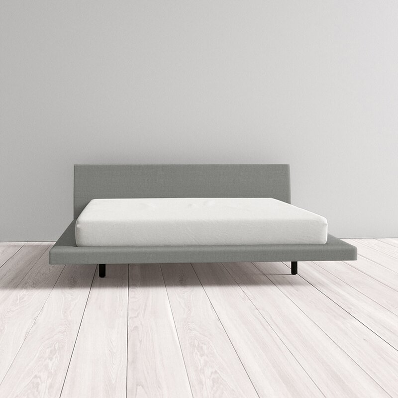 Audrina Upholstered Platform Bed
