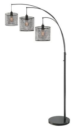Elle Tree Floor Lamp