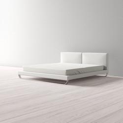 Bates Upholstered Platform Bed