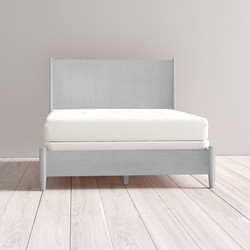 Williams Low Profile Standard Bed