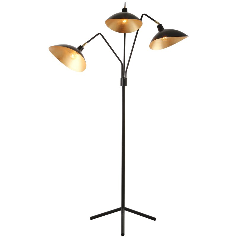 Bert Tree Floor Lamp
