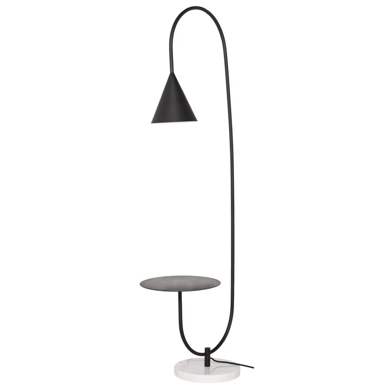 Arnold Arched Floor Lamp
