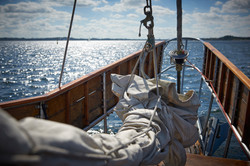 Sailing Boat Tour
