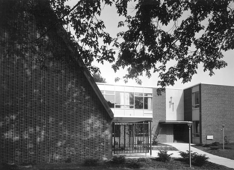 Jefferson Avenue Methodist Church