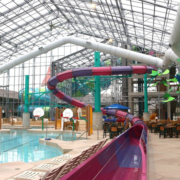 Zehnder's Splash Village