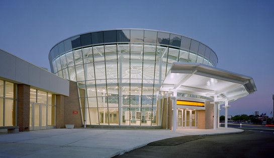 TheDow Event Center