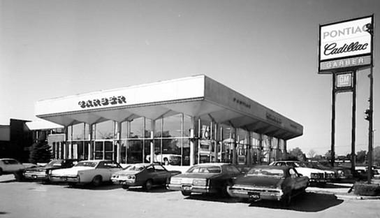 Garber Cadillac