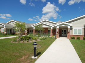 SVRC TRANSITIONAL HOUSING