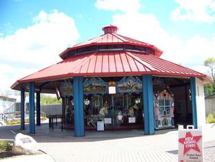 Children's Zoo at Celebration Square