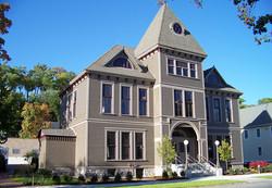 Harbor Springs Historic Museum