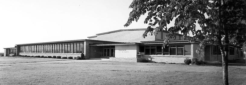 Frankenmuth High School