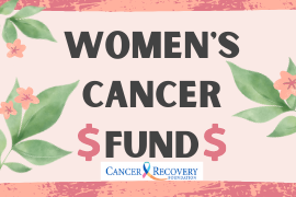 Cancer Recovery Foundation