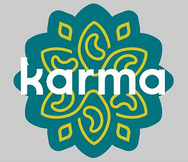Karma Nuts logo