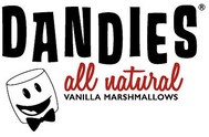 Dandies Marshmallows logo