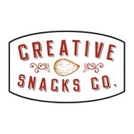 Creative Snacks Co. logo