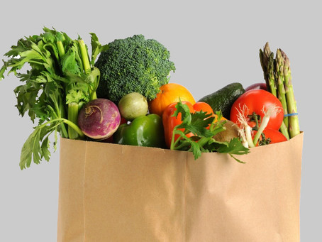Groceries-to-Go Comes to Corazón Healdsburg on February 26!