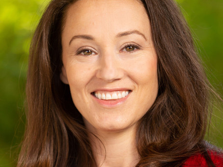 """Corazón CEO Ariel Kelley Named 4C's Sonoma 2019 """"Strong Families"""" Champion for Children"""
