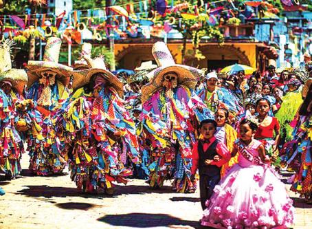 Carnival y Feria de Salud