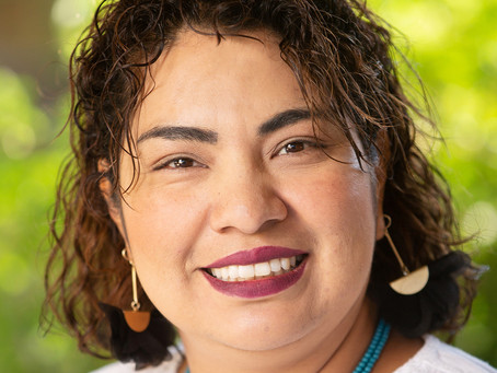 Corazón's Lizbeth Perez Chosen as 2019 AV Film Society Jackie Hoffner Heart & Hope Award Winner!