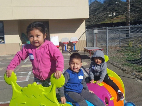 Corazón is Partnering with HUSD to Launch the Kinder2College Fund