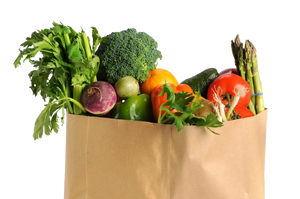 Groceries-to-go Program
