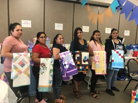 Moms To Moms program continues to deliver