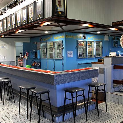 Kalgoorlie Bowling Club Bar