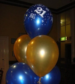 Balloon Centre