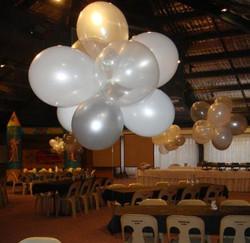 Centre Balloons
