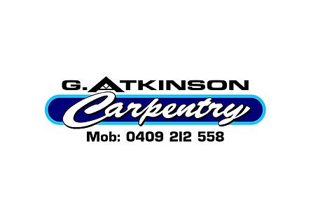 G.Atkinson Carpentry