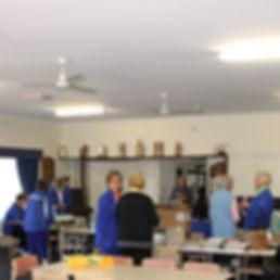 Kalgoorlie Bowling Club Indoor are