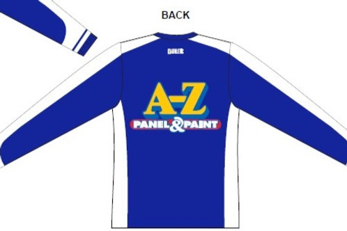 Training Shirt (Long Sleeve)