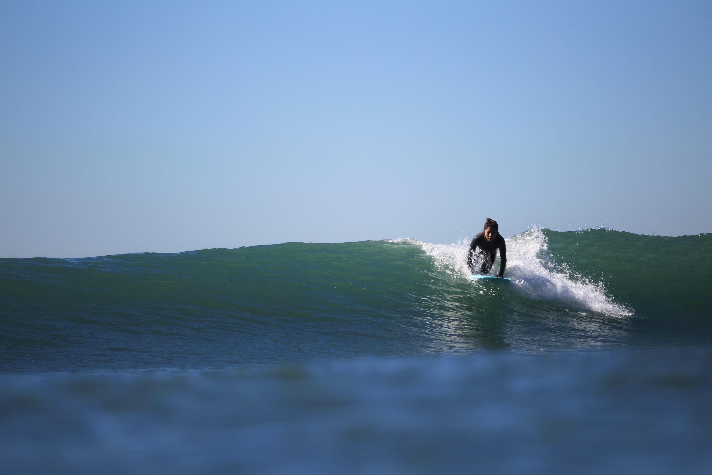 サーフィン体験クラス