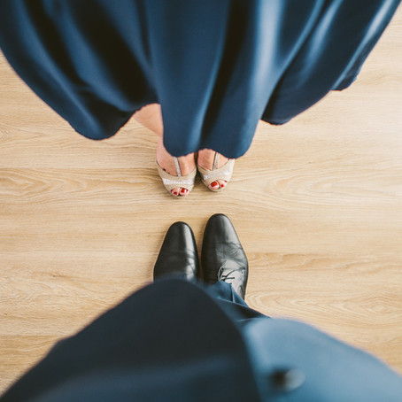 Song Choices For Your First Dance