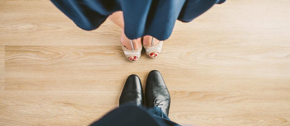 Do I Really Need Dance Shoes?