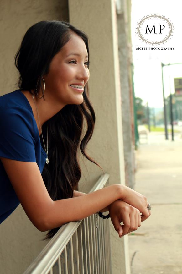 Stephanie McBee Photography - Russellville Ar Photographer - Laura Andrade